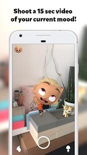 Kouji !< AR Video Messaging - náhled