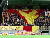 Division 2 : Tous les Wallons s'imposent