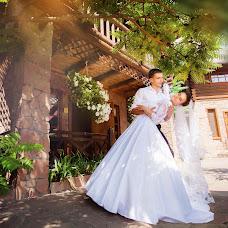 Wedding photographer Ronichka Necheporuk (NikiPhoto). Photo of 03.12.2016