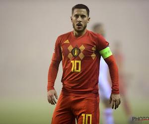 """Degryse lance un défi à Hazard : """"Je trouve qu'il doit ajouter trois choses à sa liste d'objectifs"""""""