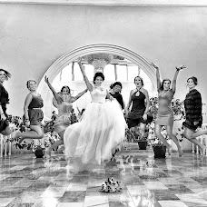 Wedding photographer Sergey Tymkov (Stym1970). Photo of 16.12.2017