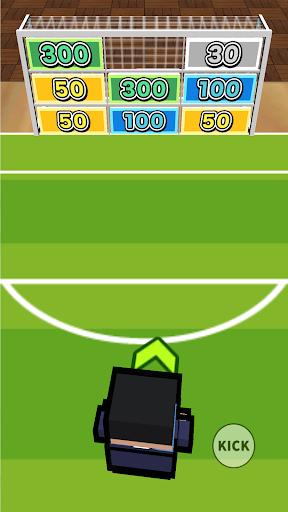 Soccer On Desk android2mod screenshots 15
