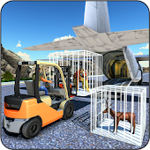 Zoo Animal Transport Games Safari Animal Transport