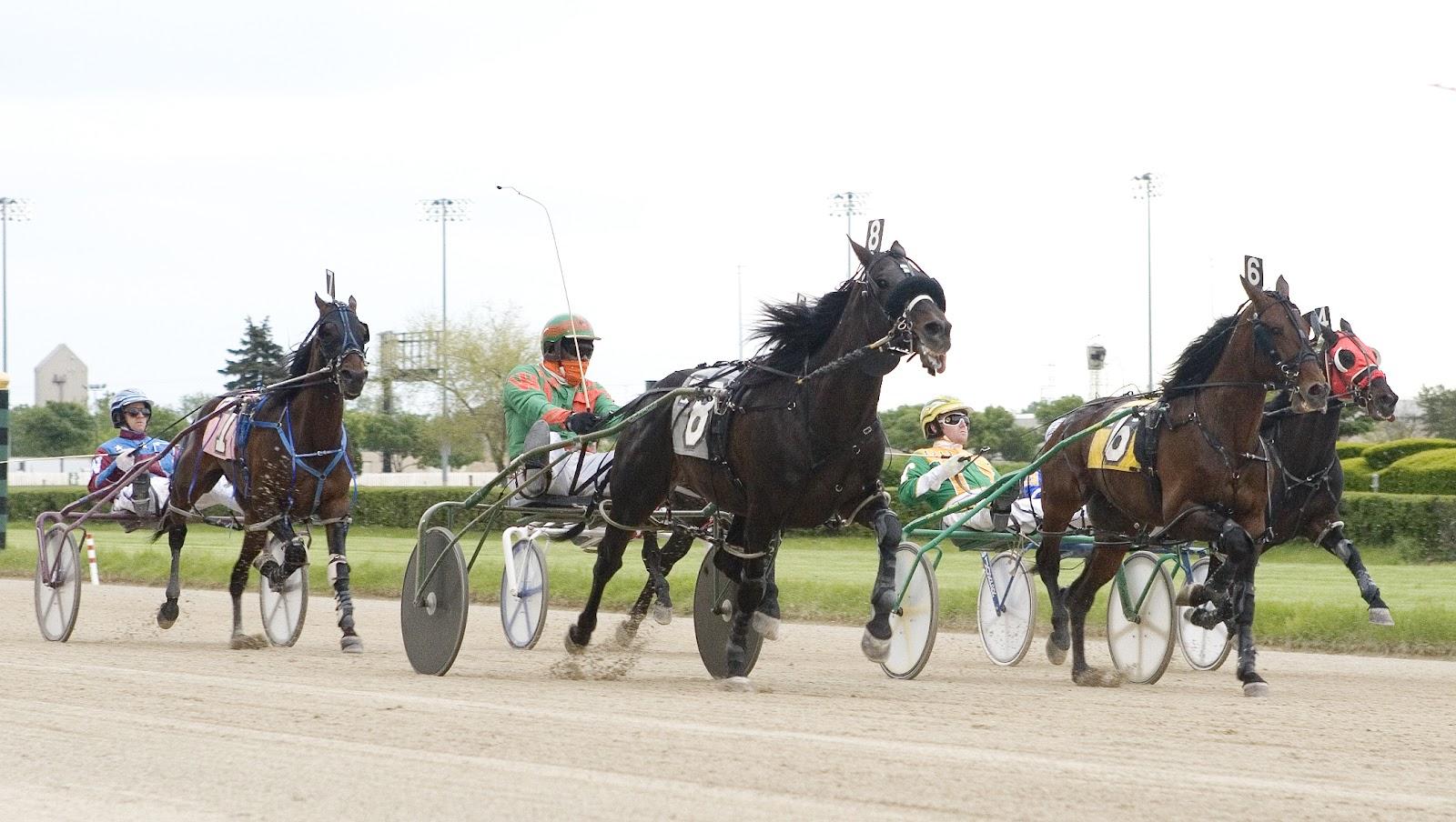 Hawthorne Racing