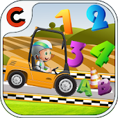 Car Typing Racer