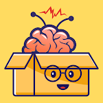 Smart Brain: Mind Puzzle Game, Logic IQ Brain Test icon