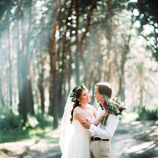 Wedding photographer Elena Vakhovskaya (HelenaVah). Photo of 31.03.2018