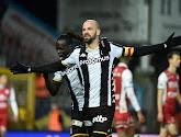 Dorian Dessoleil blijft Charleroi tot 2025 trouw