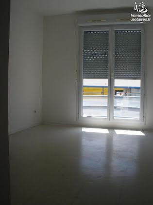 Vente studio 18,4 m2
