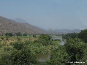 Photo: il fiume ruah