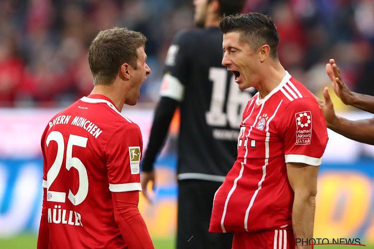 Sterkhouder viert twintigjarig jubileum met contractverlenging bij Bayern München