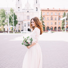 Wedding photographer Aleksandra Litvinchik (slifrrr). Photo of 01.05.2016