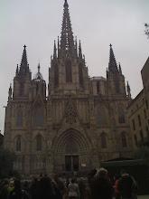 Photo: Wreszcie widzę katedrę bez rusztowań. Piękne proporcje!