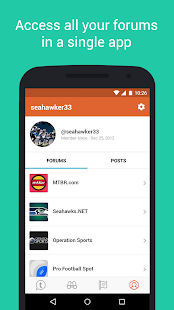 Tapatalk - Forums & Interests android apk