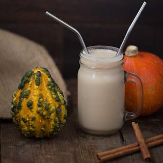 Pumpkin Spice Latte Vanilla Recipes
