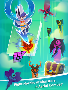 Sky Bandit MOD APK [Unlimited Money + Immortality] 8