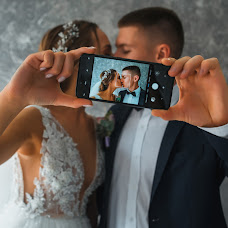 Wedding photographer Sergey Derkach (nice2look). Photo of 29.10.2018