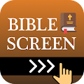 Bible Screen - Bible Verses Auto Changer Screen APK