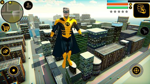 Naxeex Superhero screenshots 1