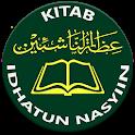 Kitab Idhatun Nasyiin icon