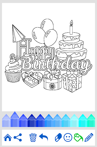 Creative Greeting Cards 6.4.0 screenshots 2