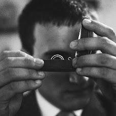 Wedding photographer Vadim Gricenko (gritsenko). Photo of 23.11.2015