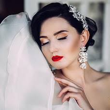 Wedding photographer Marina Guselnikova (Marizi). Photo of 22.03.2017