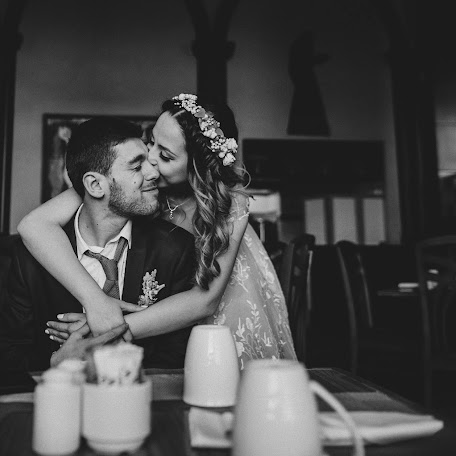 Wedding photographer Grigor Ovsepyan (Grighovsepyan). Photo of 28.11.2017