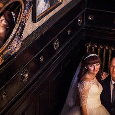 Wedding photographer Aleksandr Cherkesov (Alexandroff). Photo of 11.07.2016