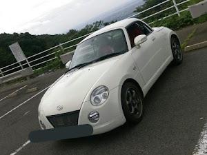 コペン L880K 平成15年のカスタム事例画像 Yujiさんの2020年07月11日13:53の投稿