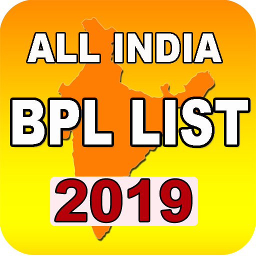 BPL List 2019 : All India - Apps on Google Play