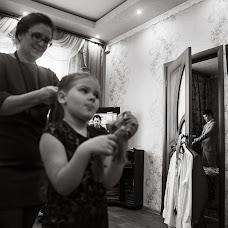 Wedding photographer Aleksandr Burlakov (ALexBu). Photo of 10.10.2017