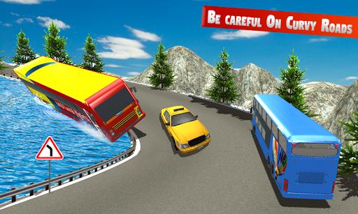 Modern Bus Game Simulator apktram screenshots 14