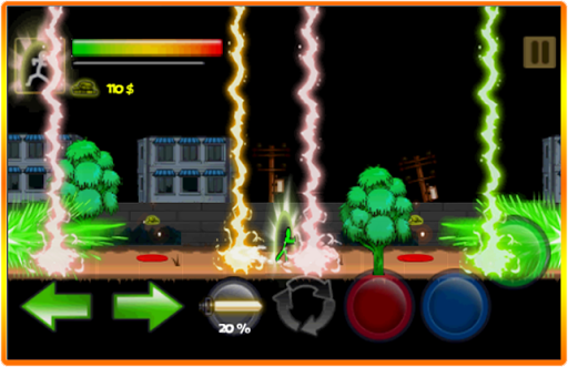 Angry StickMan  screenshots EasyGameCheats.pro 2
