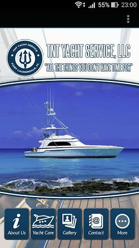 TNT Yacht Services LLC