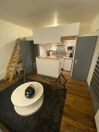 Appartement 2 pièces 29 m2