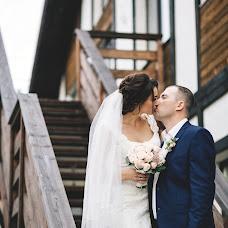 Wedding photographer Mikhail Yarkeev (Michel57). Photo of 22.10.2016