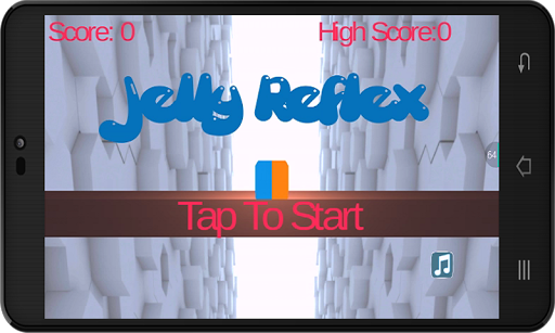 Jelly Reflex