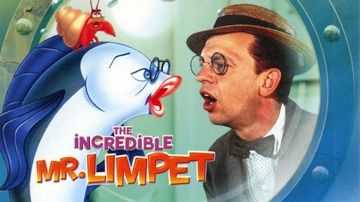Image result for mr limpet
