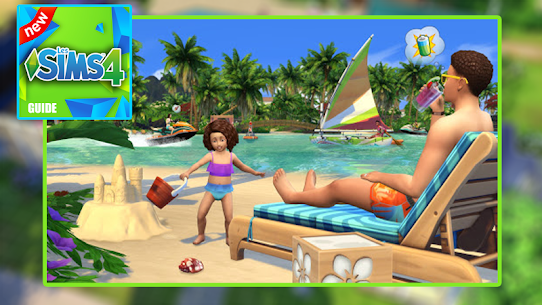 Download the Sims 4 Apk +OBB/Data v16.0 for Android. [2020] 2