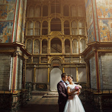 Wedding photographer Nataliya Urlis (Natey). Photo of 22.08.2017
