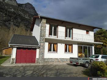 maison à Les Cabannes (09)