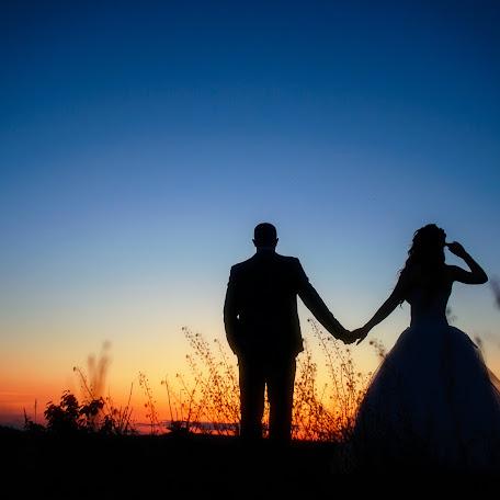 Wedding photographer Sergiy Katerinyuk (Cezar). Photo of 12.02.2018