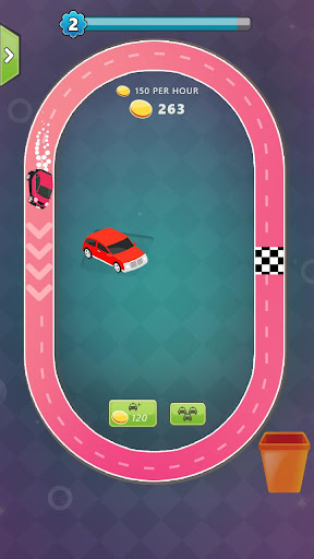 Car Evolution - Idle Car Racing 1.1.2 {cheat|hack|gameplay|apk mod|resources generator} 3