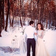 Wedding photographer Aleksey Subbotko (subbotko77). Photo of 10.01.2017