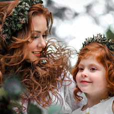 Wedding photographer Alena Rumyanceva (Binary). Photo of 31.05.2016