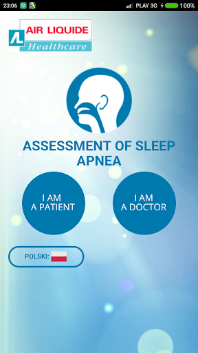 Sleep apnea assessment