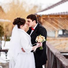 Wedding photographer Oksana Bolshakova (OksanaBolshakova). Photo of 16.05.2017