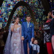 Fotógrafo de bodas Oscar Ossorio (OscarOssorio). Foto del 27.06.2018