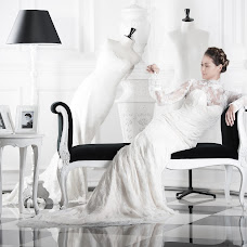 Wedding photographer Kristina Napolskikh (napk). Photo of 29.10.2014